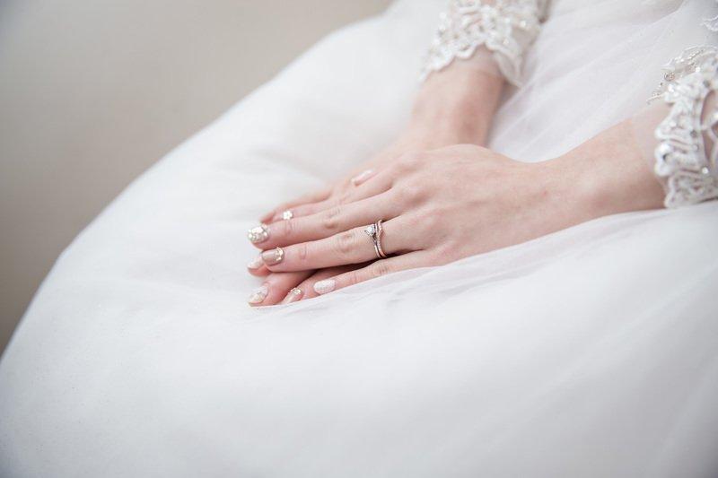 Wedding Code 求婚鑽戒